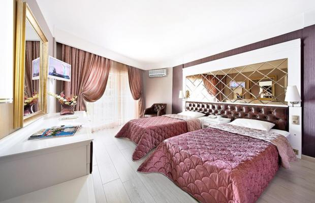 фото отеля Ideal Pearl изображение №9