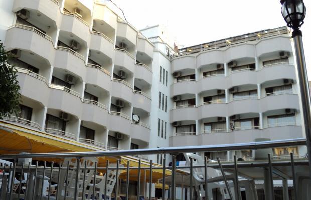 фотографии Intermar Hotel Marmaris изображение №4