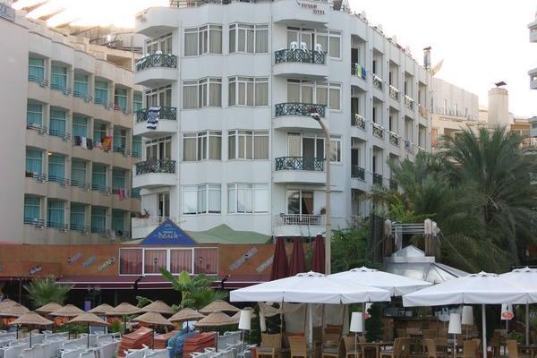 фотографии отеля Yuvam изображение №15