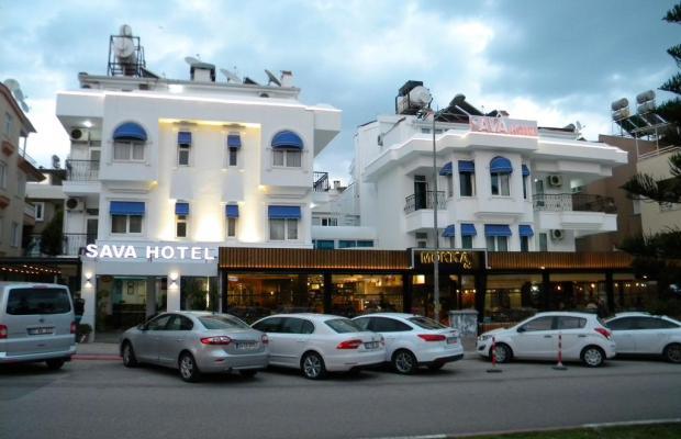 фото отеля Sava Hotel изображение №1