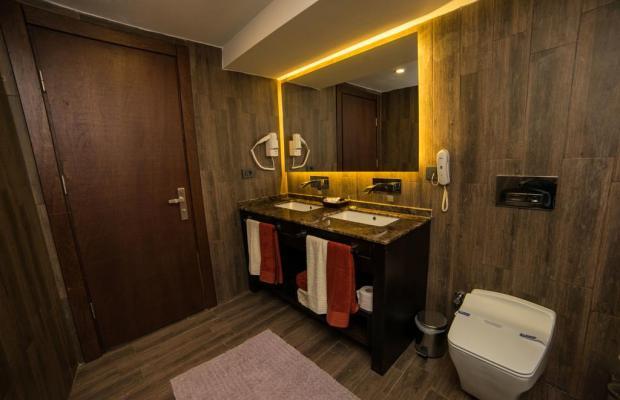 фото отеля Manas Park Oludeniz изображение №21