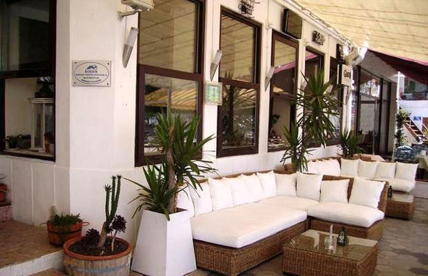 фотографии отеля Gozegir изображение №15