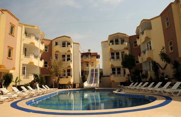 фото отеля Midnight Sun Hotel изображение №1