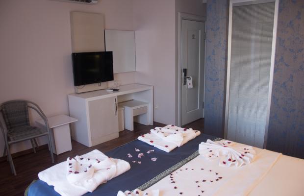 фотографии Gold Butik Hotel изображение №28