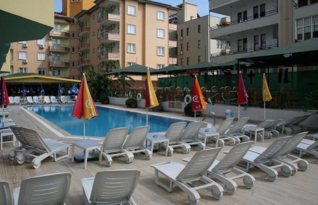 фото отеля Isabella Aparthotel изображение №17