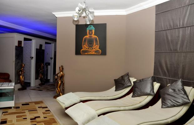 фотографии отеля Cinar Family Suite Hotel (ex. Cinar Garden Apart) изображение №47