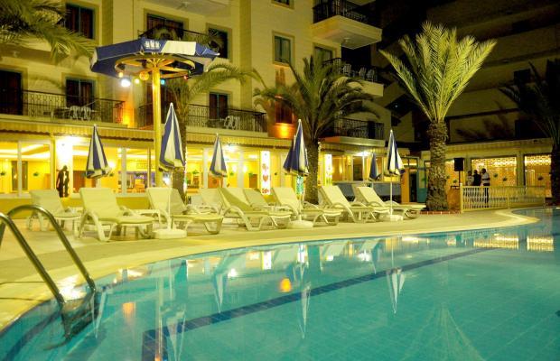 фото отеля Cinar Family Suite Hotel (ex. Cinar Garden Apart) изображение №45