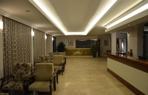фото Cinar Family Suite Hotel (ex. Cinar Garden Apart) изображение №26