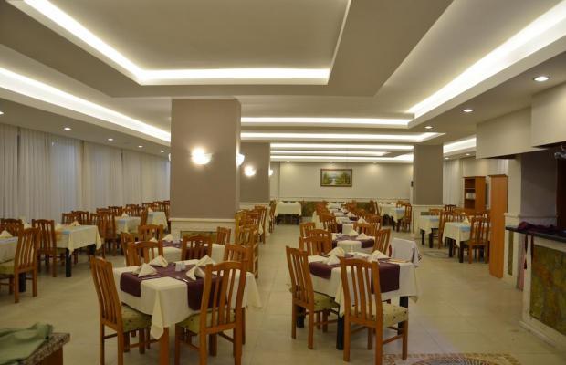 фото отеля Cinar Family Suite Hotel (ex. Cinar Garden Apart) изображение №25