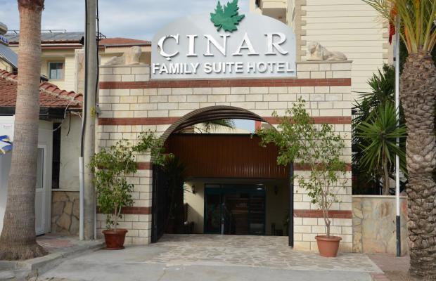 фото отеля Cinar Family Suite Hotel (ex. Cinar Garden Apart) изображение №17