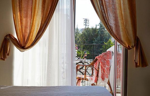 фото Serpina Hotel изображение №26