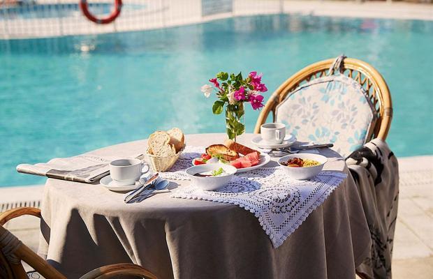 фото отеля Serpina Hotel изображение №25