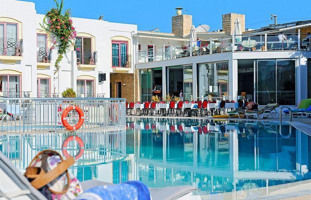 фотографии отеля Serpina Hotel изображение №23
