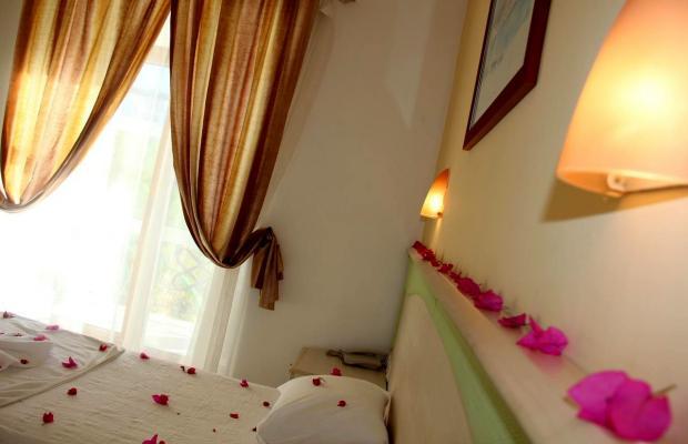 фото Serpina Hotel изображение №6