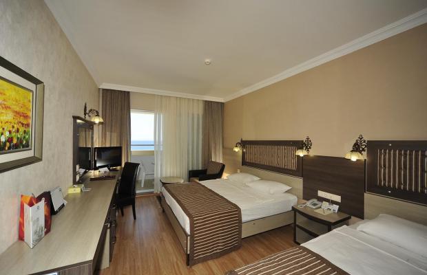 фото отеля Dinler изображение №33