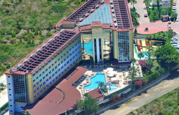 фото отеля Dinler изображение №1