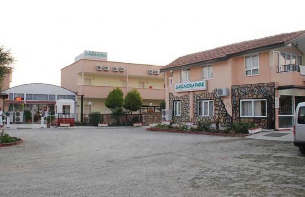 фотографии Hotel Sayanora изображение №4