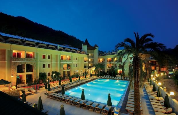 фото отеля Julian Forest Suites изображение №17