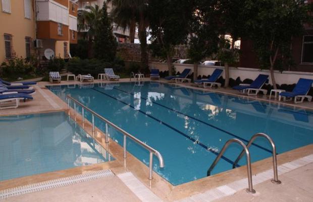 фотографии отеля Liberty City Hotel изображение №3