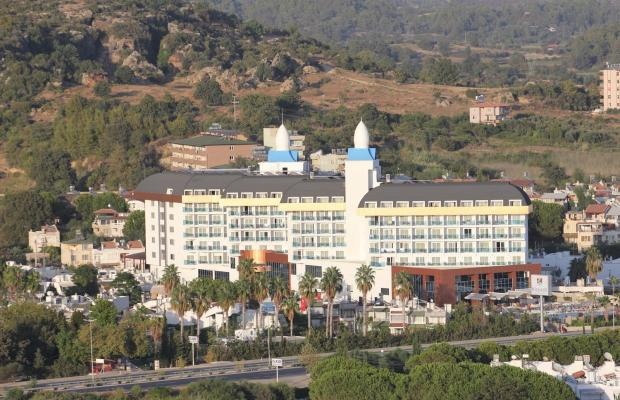 фотографии отеля Nilbahir Resort & Spa изображение №31