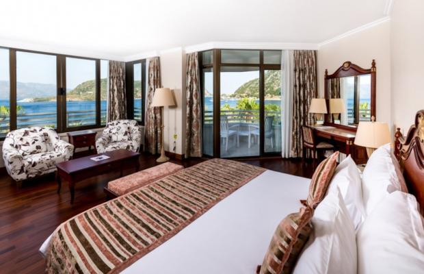 фото отеля Hotel Aqua изображение №45
