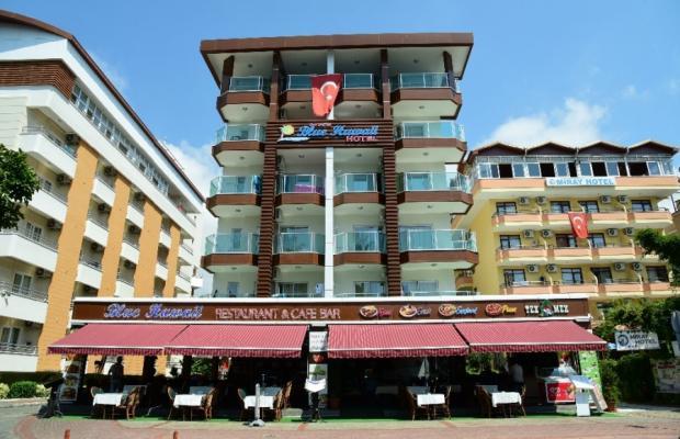 фото отеля Kleopatra Blue Hawaii (ex. Kleopatra Euro Hotel) изображение №1