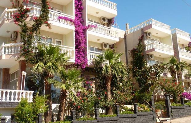 фотографии отеля Kavala изображение №11