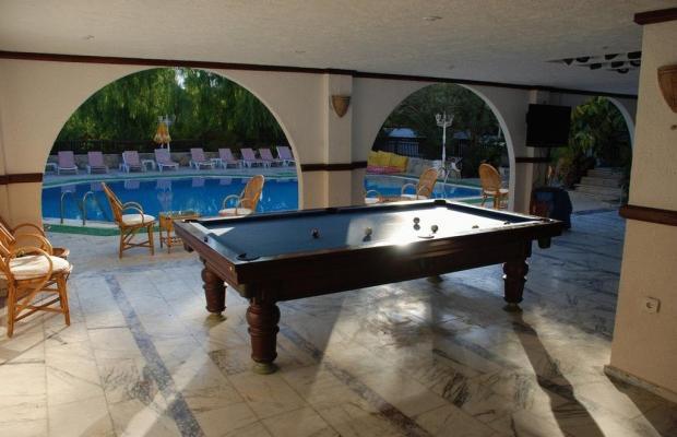 фотографии отеля Yildiz изображение №19