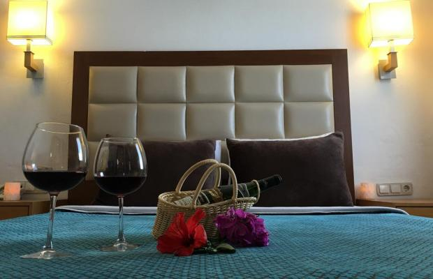 фотографии Yildiz Hotel Bodrum изображение №12