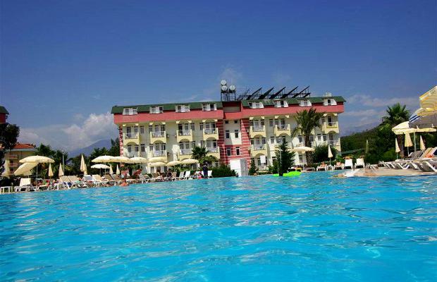 фото отеля Club Fontana Life (ex. Kiris Diamond Garden) изображение №1