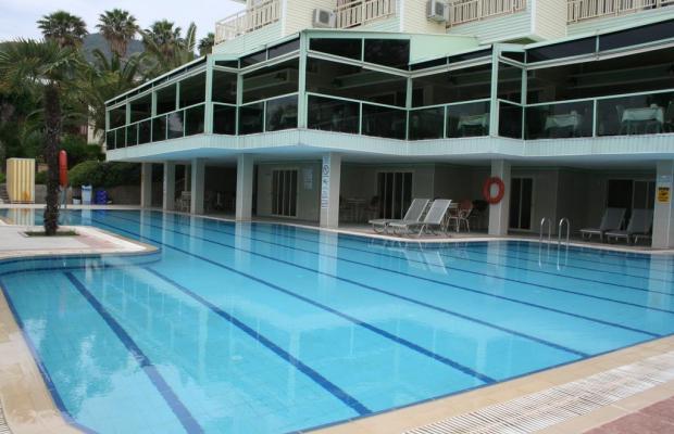 фото Flamingo Hotel изображение №14