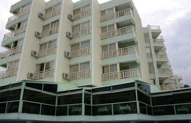 фотографии отеля Flamingo Hotel изображение №11