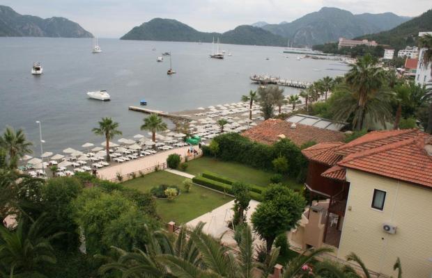 фото отеля Flamingo Hotel изображение №5