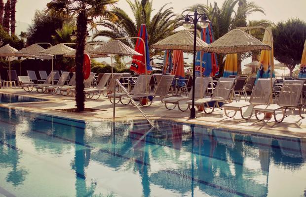 фото Flamingo Hotel изображение №2