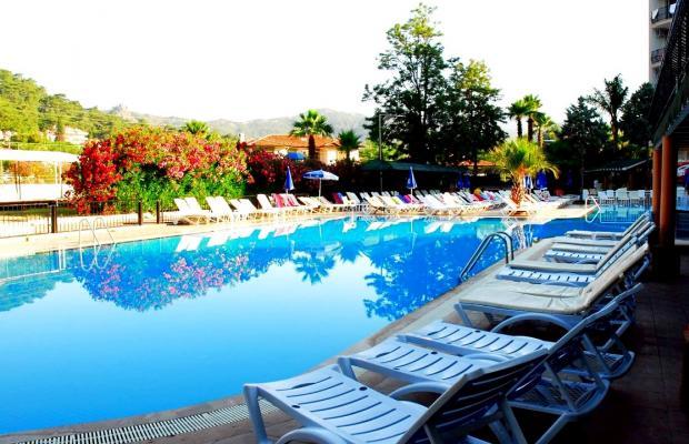 фотографии отеля Kervansaray Marmaris изображение №19