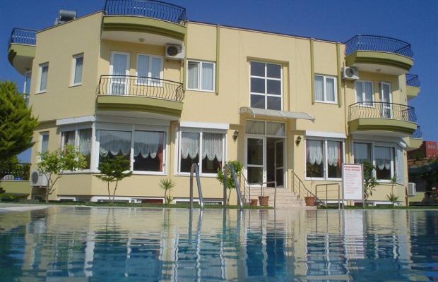 фото отеля Minta изображение №1