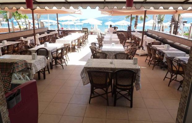 фото La Vita Beach Hotel  изображение №18