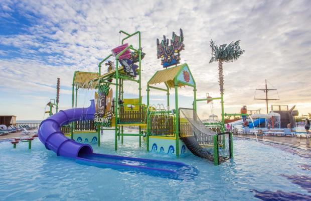 фото отеля Eftalia Aqua Resort изображение №17