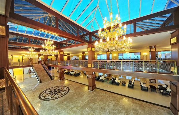 фотографии Eftalia Aqua Resort изображение №16