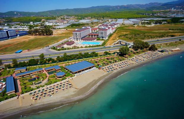 фото отеля Eftalia Aqua Resort изображение №1