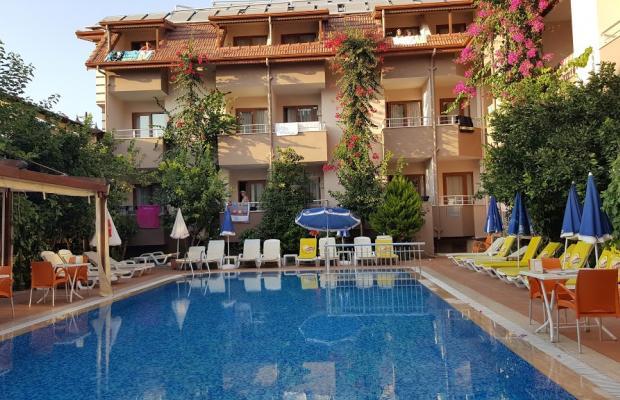 фото Selenium Hotel изображение №26