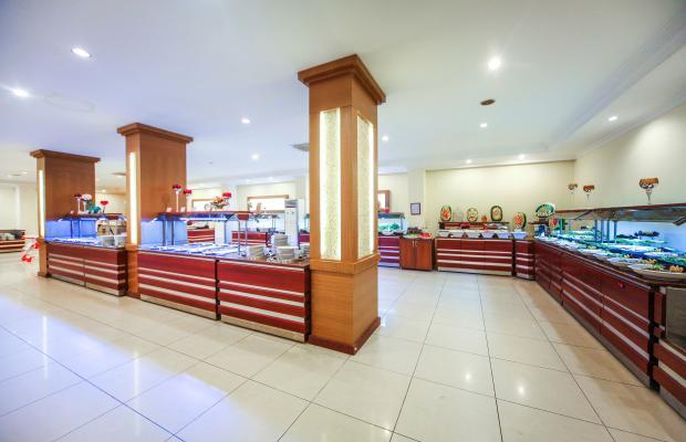 фото Eftalia Resort изображение №14