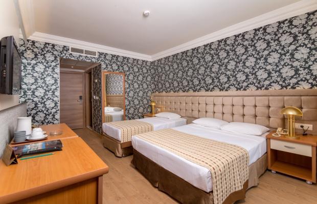 фотографии Letoile Beach Hotel изображение №8