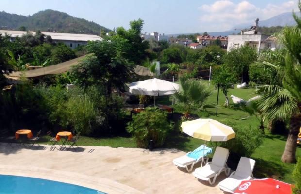 фото отеля Partmezzo изображение №25