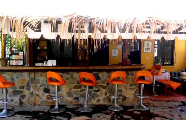 фотографии отеля Partmezzo изображение №23