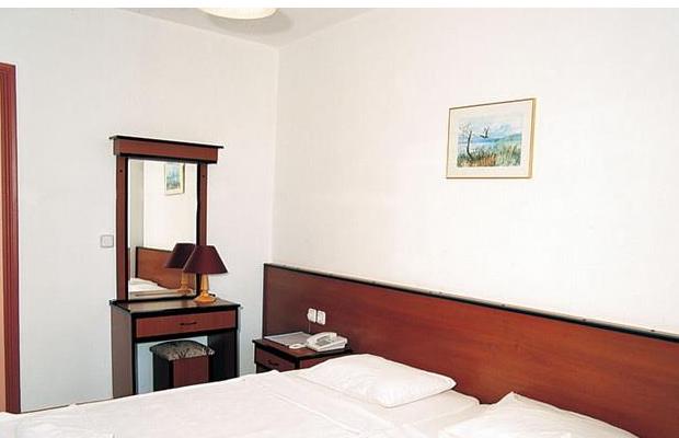 фото отеля Volkan изображение №5