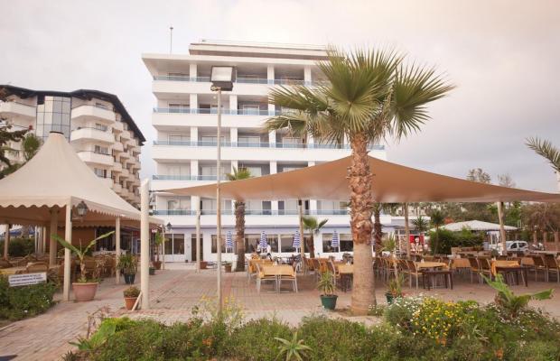фото отеля Azak Beach изображение №17