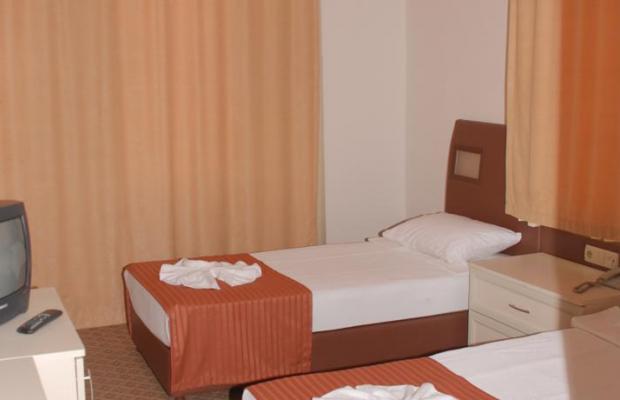 фотографии отеля Emir Fosse Beach изображение №27