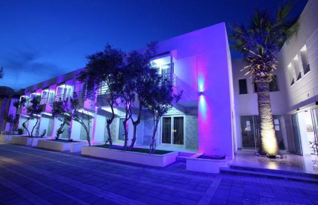 фотографии Delfi Hotel & Spa изображение №12