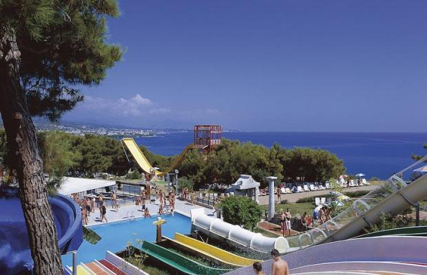 фотографии отеля Water Planet Deluxe Hotel & Aquapark изображение №7
